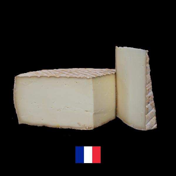 Tomme de brebis des Hautes-Pyrénées