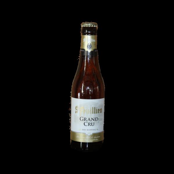 Bière Saint Feullien grand cru