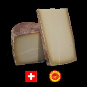 Gruyère Suisse AOP