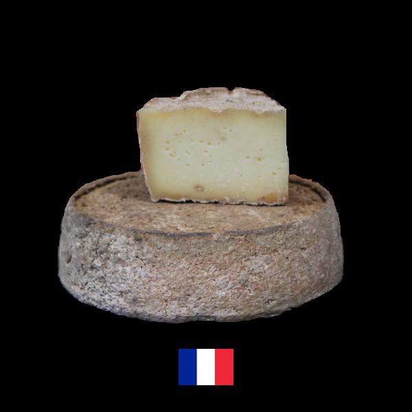 Tomme de Touraine