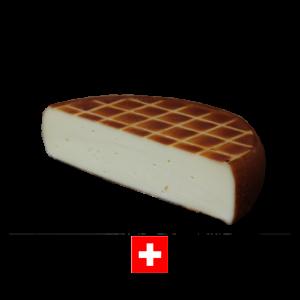 Tomme fumée Suisse - 007