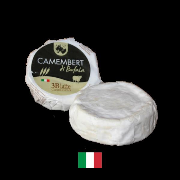 Camembert di Bufala